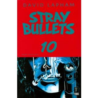 Stray Bullets 10