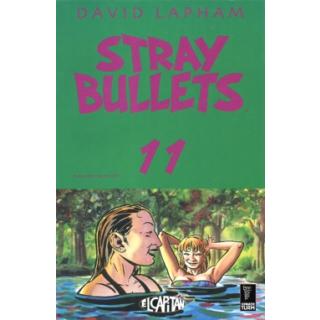 Stray Bullets 11