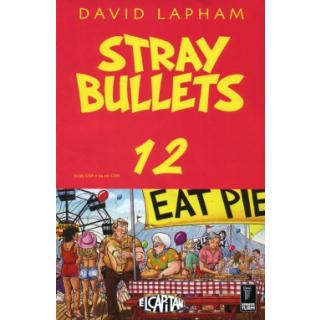Stray Bullets 12