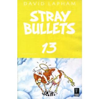 Stray Bullets 13