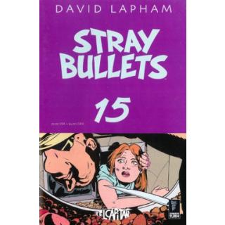 Stray Bullets 15