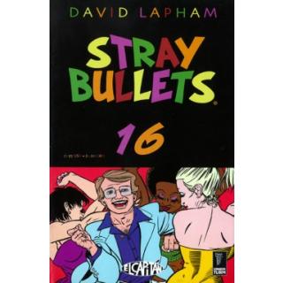 Stray Bullets 16