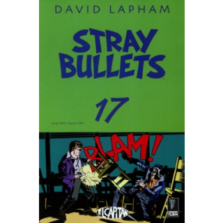 Stray Bullets 17