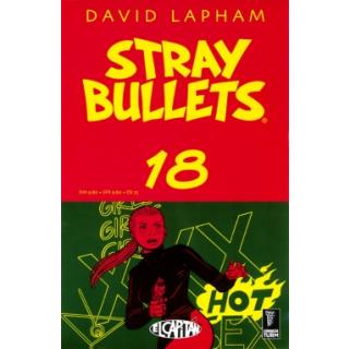 Stray Bullets 18