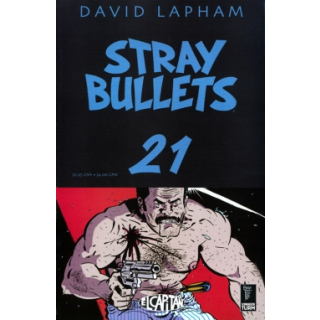 Stray Bullets 21