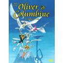 Oliver & Columbine 8 - Die Trompete der Stille