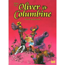Oliver & Columbine 9 - Die Gute-Laune-Kanone
