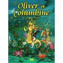 Oliver & Columbine 11 - Der Ozean ohne Oberfläche