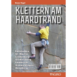 Klettern am Haardtrand