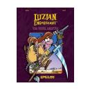 Luzian Engelhardt 3 - Vom Teufel geritten