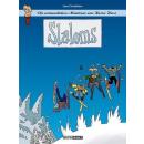 Die erstaunlichen Abenteuer von Herrn Hase 1 - Slaloms