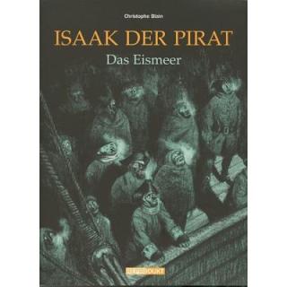 Isaak der Pirat 2 - Das Eismeer