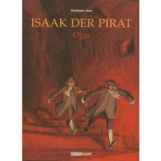 Isaak der Pirat 3 - Olga