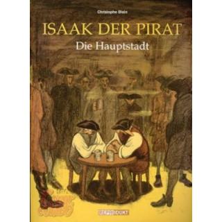 Isaak der Pirat 4 - Die Hauptstadt