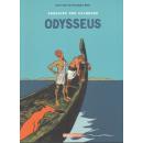 Sokrates der Halbhund 2 - Odysseus