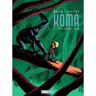 Koma 2 - Das große Loch