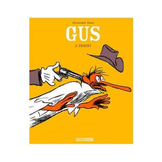 Gus 3 - Ernest