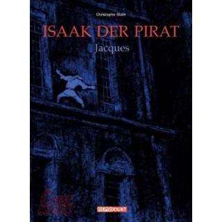 Isaak der Pirat 5 - Jacques