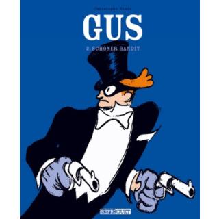 Gus 2 - Schöner Bandit