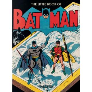 The Little Book of Batman (engl.)