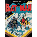 The Little Book of Batman (engl.)