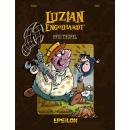 Luzian Engelhardt 5 - Pfui Teufel
